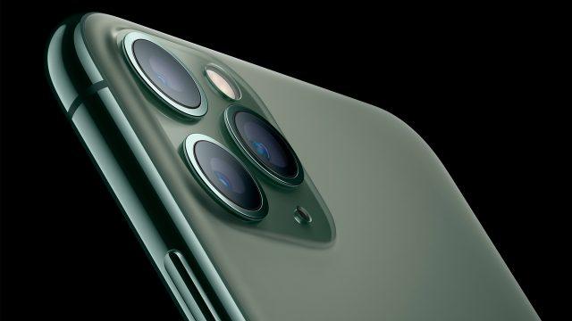 Foto: Apple.