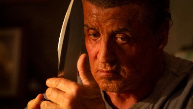La Sangrienta Despedida De John Rambo Forbes México