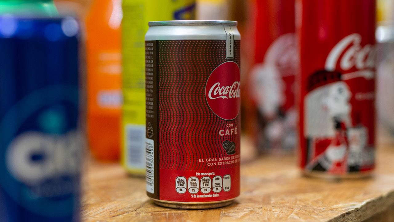 Cierre de restaurantes y cines golpearán resultados de Coca-Cola