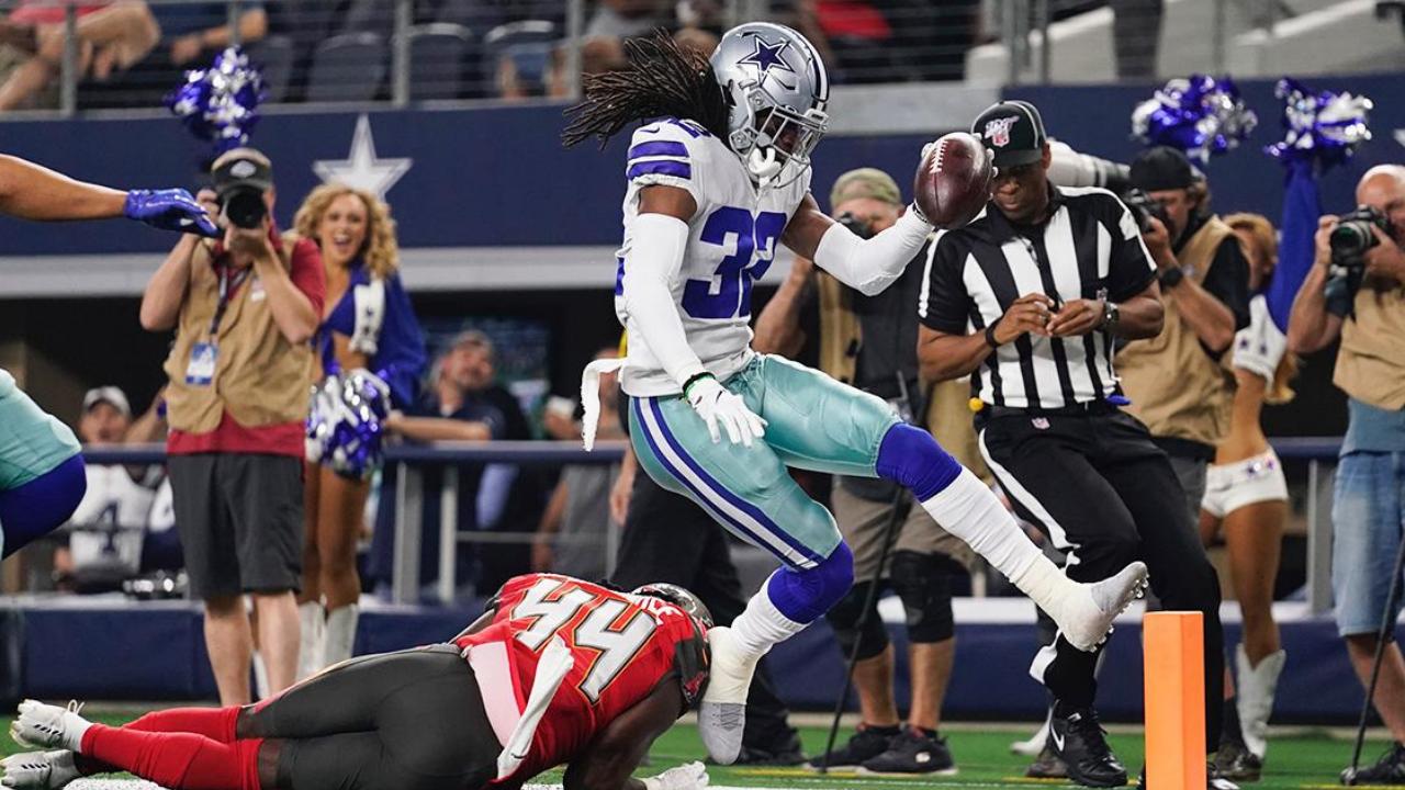 Más de 20 años sin campeonato, pero los Cowboys son el equipo más valioso de la NFL