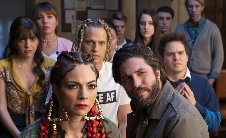 Confirmado: Series de Netflix que tendrán su última temporada
