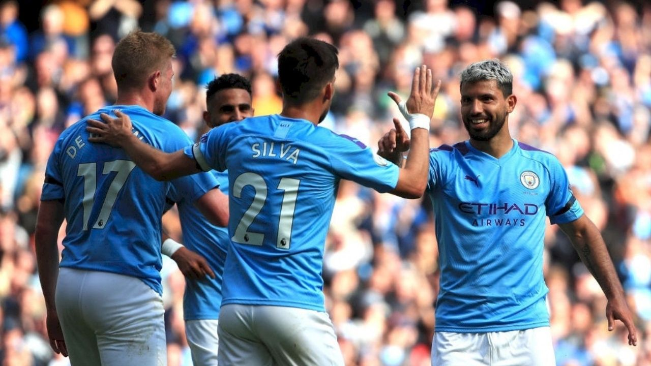 Manchester City, el club de los 1,000 mdd, vetado de la Champions League