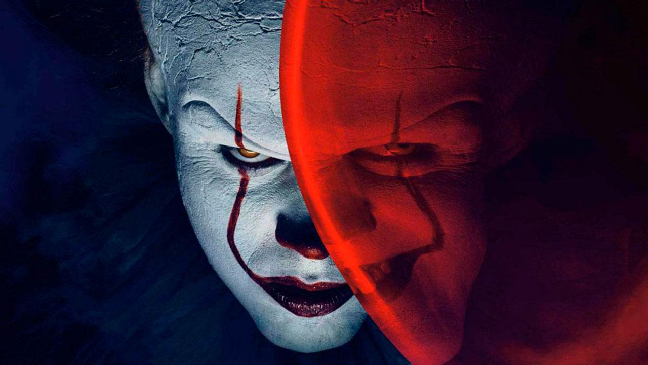 'IT: Capítulo 2' y la mansión de los espantos