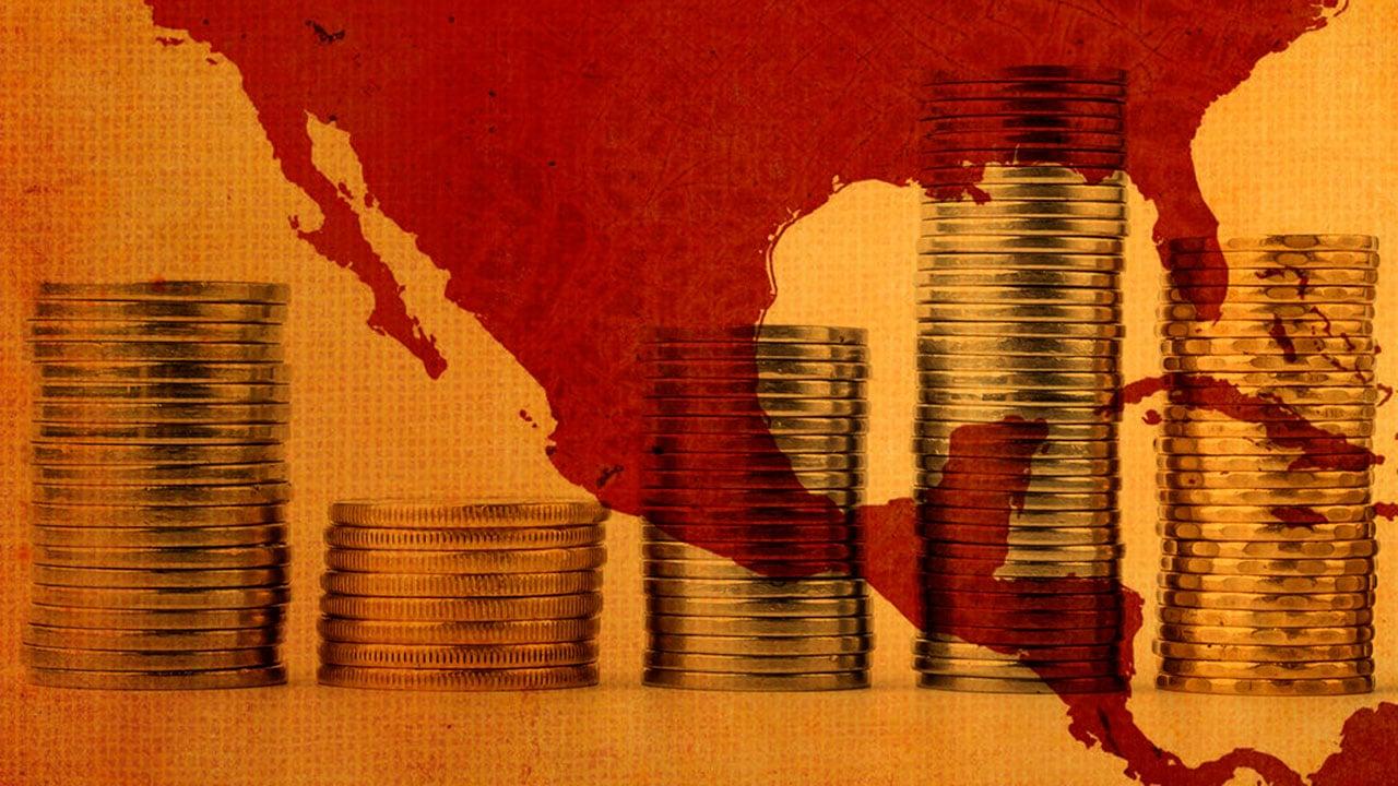 S&P ajusta proyección de crecimiento para México de 1.3% a 0.4%