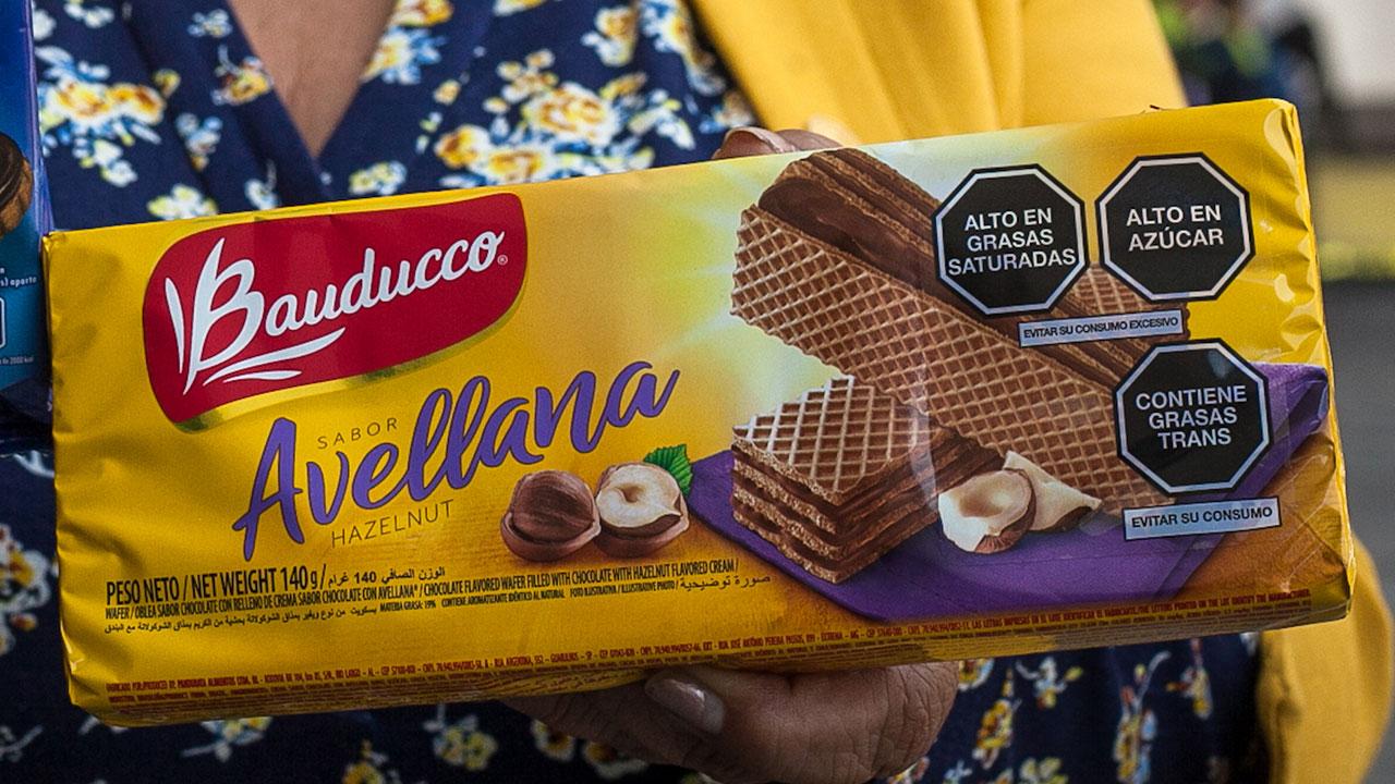 Nuevo etiquetado de alimentos impactaría el clima de negocios: ConMéxico
