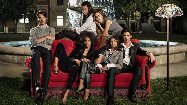Ralph Lauren lanza colección inspirada en 'Friends'