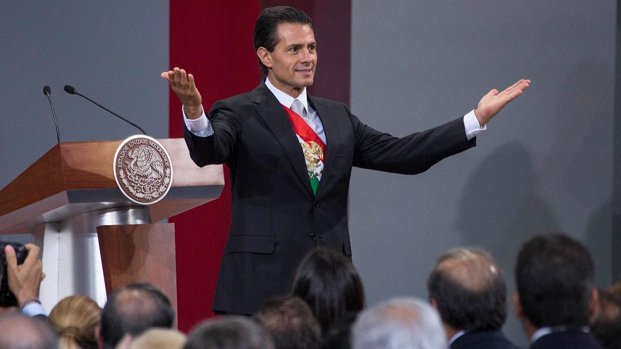 UIF investiga a otro exfuncionario del gobierno de Enrique Peña Nieto