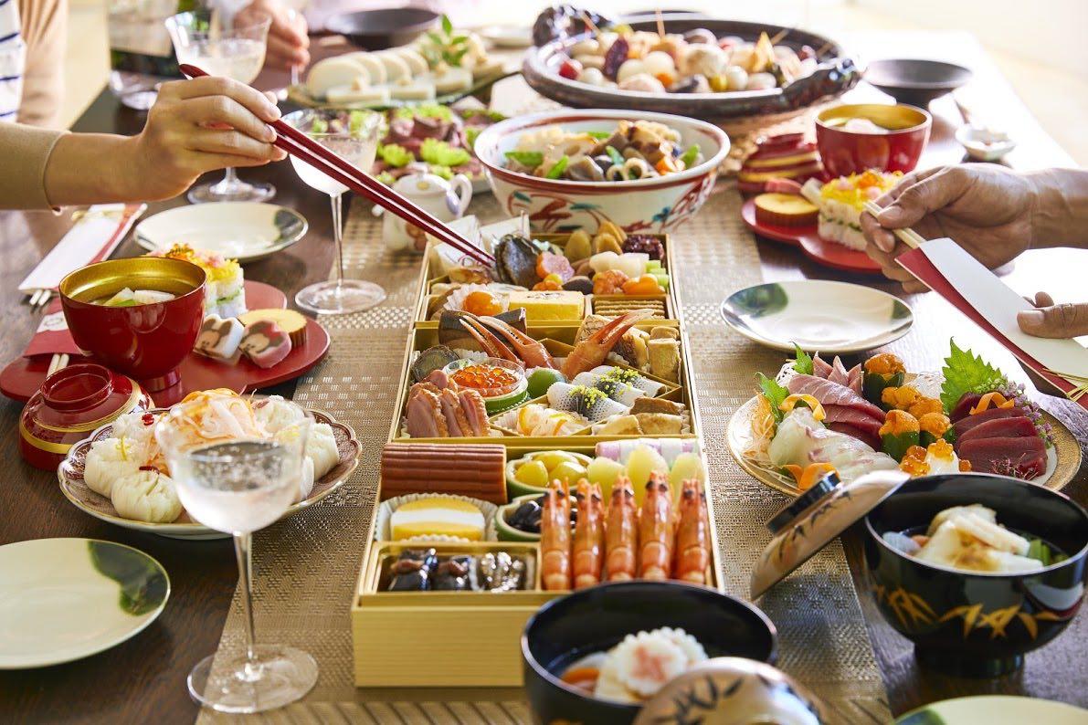Google captura la gastronomía de Japón en un museo virtual gourmet