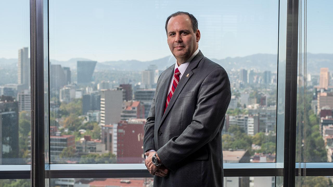 El gobierno debe recuperar la confianza con las empresas: Gustavo de Hoyos