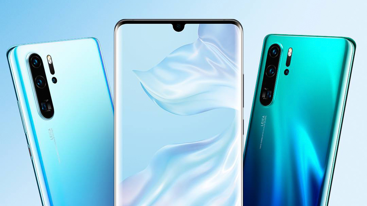 Ingresos por teléfonos de Huawei caerán al menos 30,000 mdd en 2021