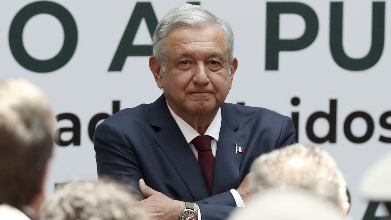 AMLO presume pacto con CNTE para aprobar reforma a leyes educativas
