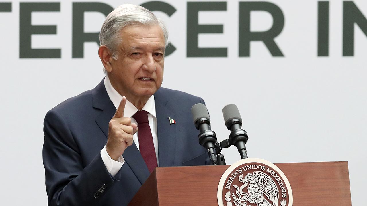 En Centroamérica hay mejores salarios que en México, dice AMLO