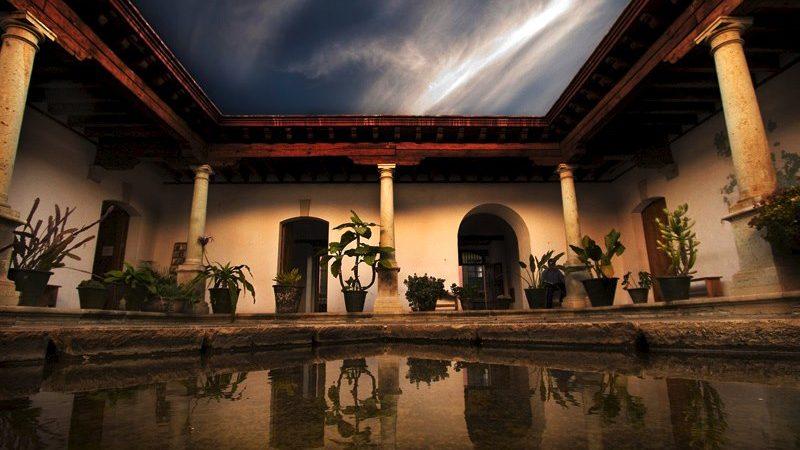 La ruta de Francisco Toledo: Descubre Oaxaca con ojos de artista