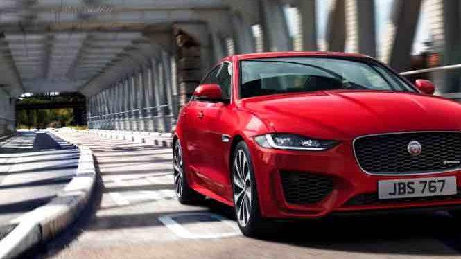 Jaguar XE 2020, la nueva apuesta de Jaguar-Land Rover en México
