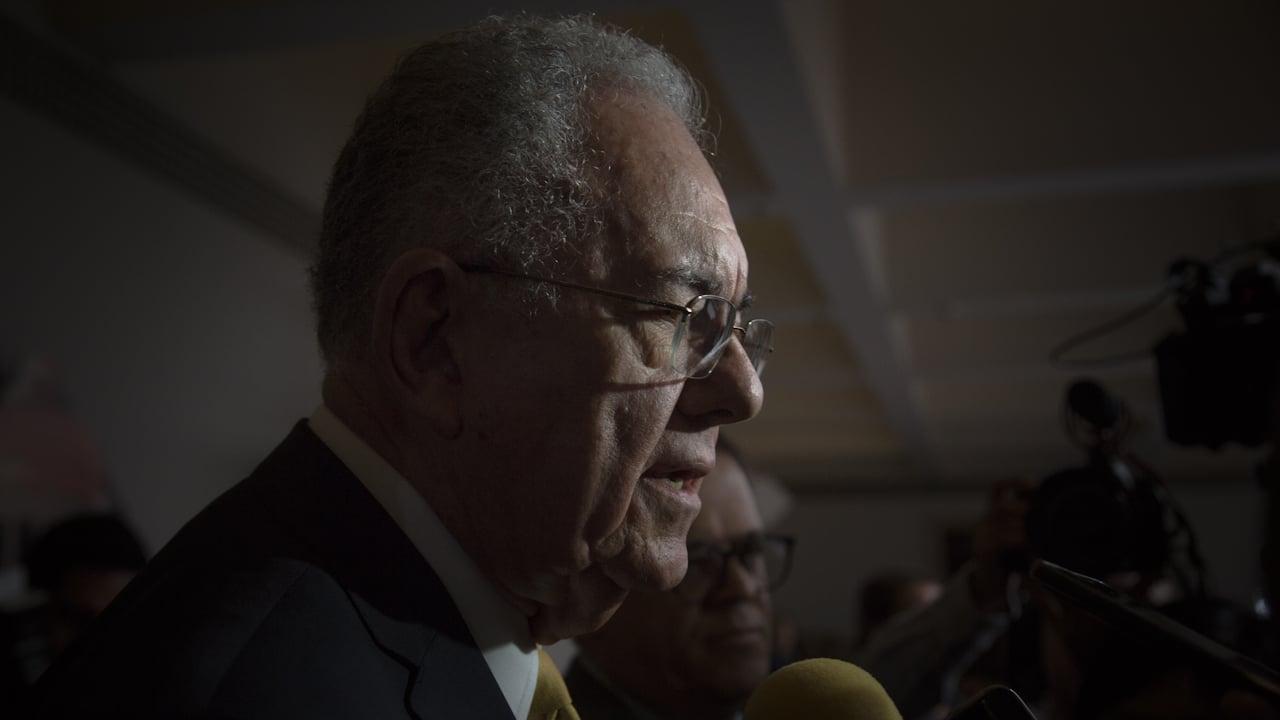 Con esta carta Jiménez Espriú expresó sus diferencias a AMLO y renunció a la SCT