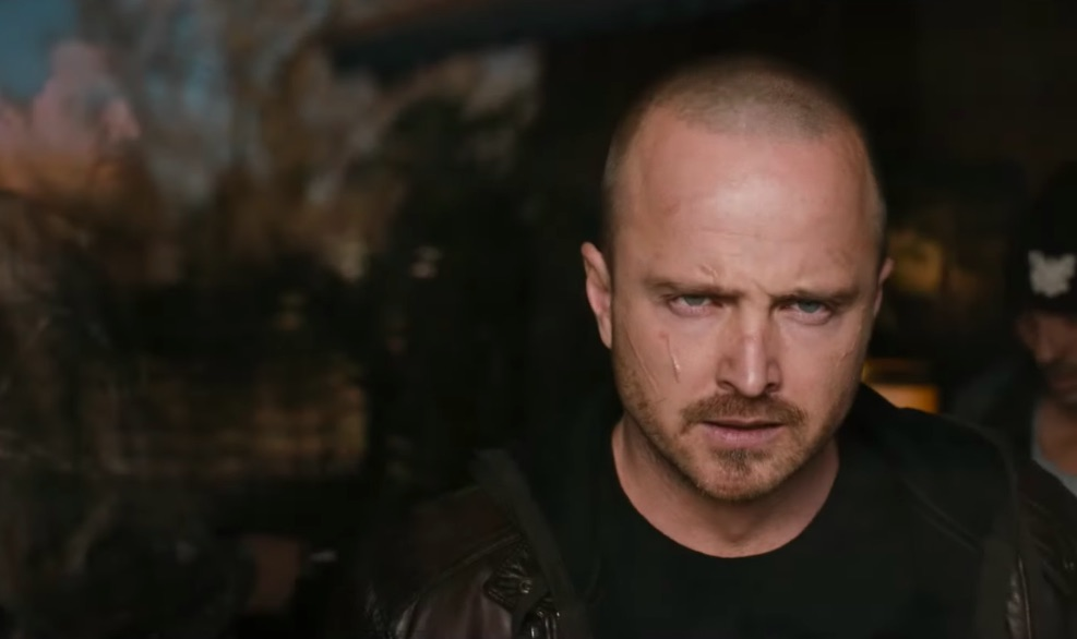 El trailer final de 'El Camino: la película de Breaking Bad' ha sido revelado