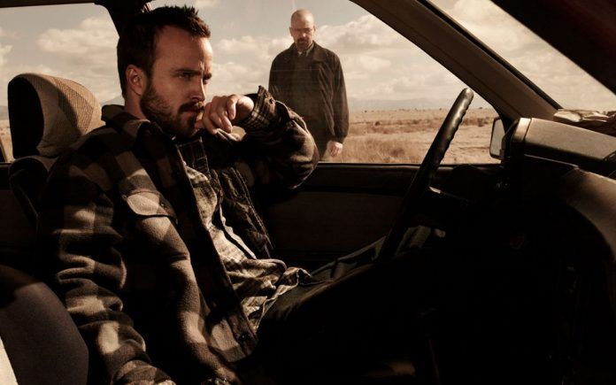 Jesse Pinkman está de regreso en la nueva película de 'Breaking Bad'