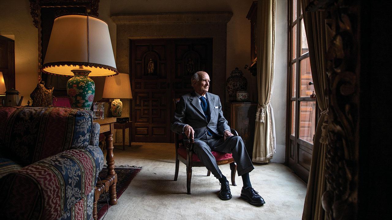 José Carral, ejemplo en el mundo de los negocios