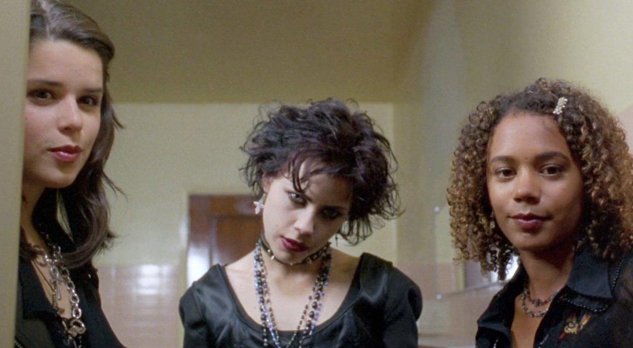 Jóvenes brujas