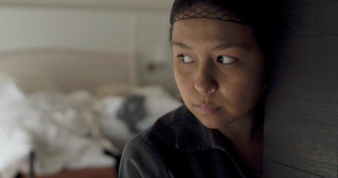 'La Camarista' es la película que representará a México en el Oscar