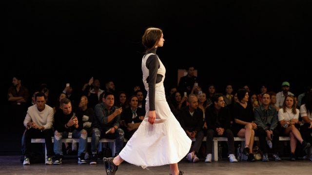 Mercedes Benz Fashion Week Mexico City