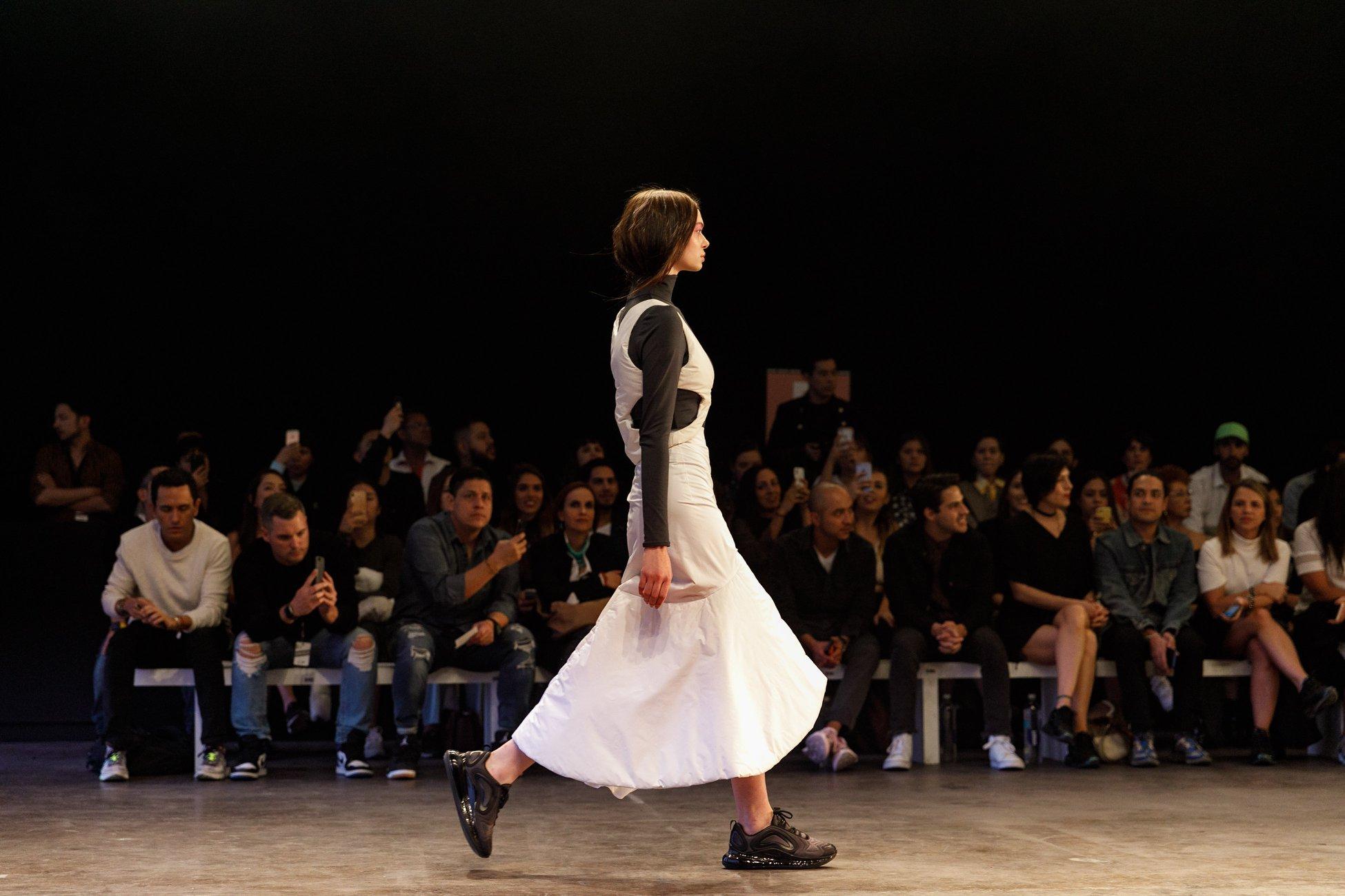 Lo que debes saber de la Semana de la Moda en México