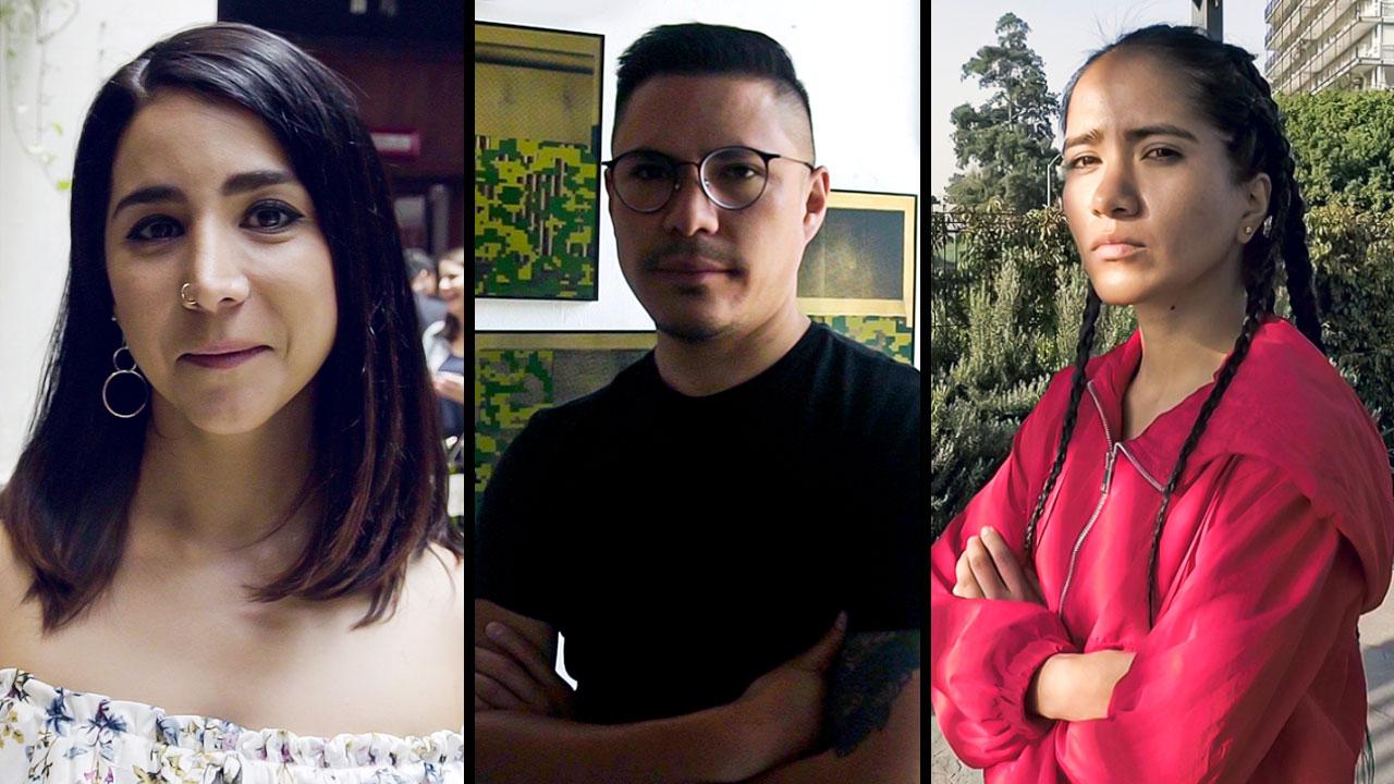 México imparable: 3 historias, un país