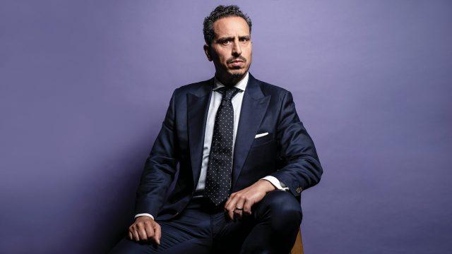 Moisés Kalach. Foto: Fernando Luna Arce/Forbes México.