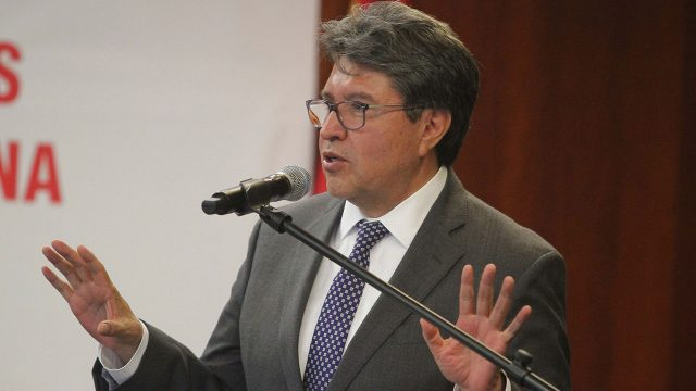Monreal Emilio Lozoya