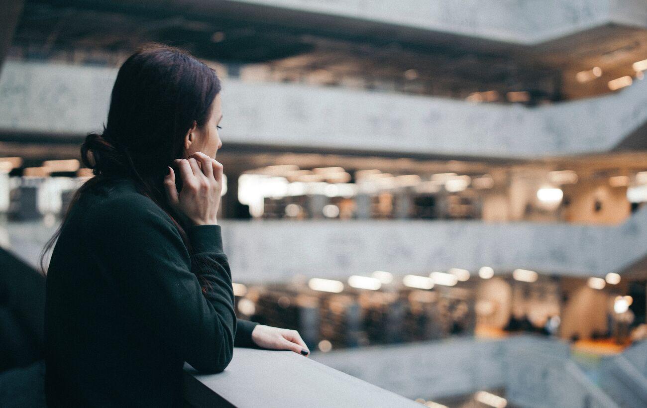 Las mujeres ocupan el 20% de puestos directivos, ¿aumentará esa cifra?