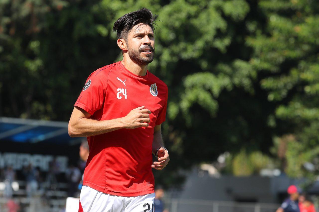 Oribe Peralta cobra 2 mdd al año y no ha hecho gol desde hace 12 meses