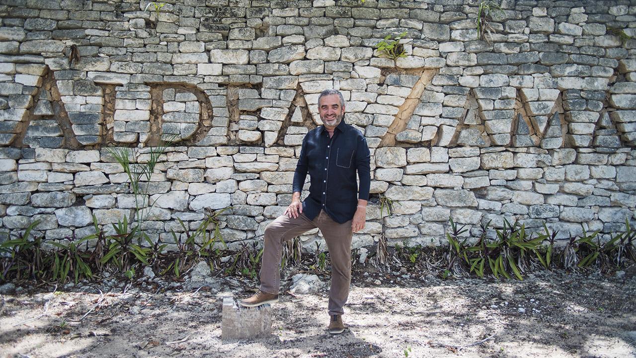 Rodolfo Rosas: pionero en el desarrollo sustentable de Quintana Roo