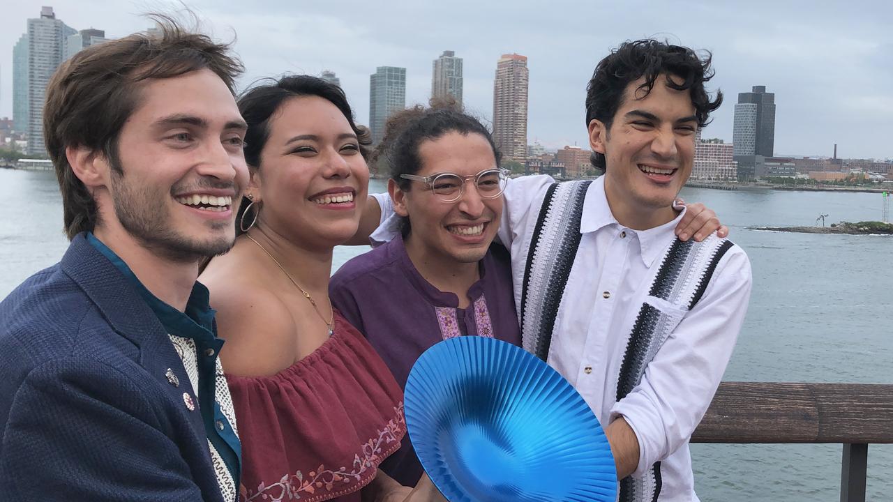 Ellos son Rutopía, los jóvenes mexicanos ganadores del Hult Prize