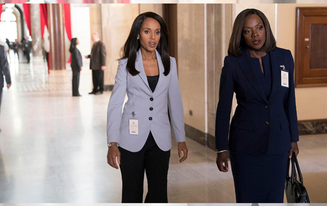 Solo una mujer de color llegó a la lista de actrices mejor pagadas de 2019