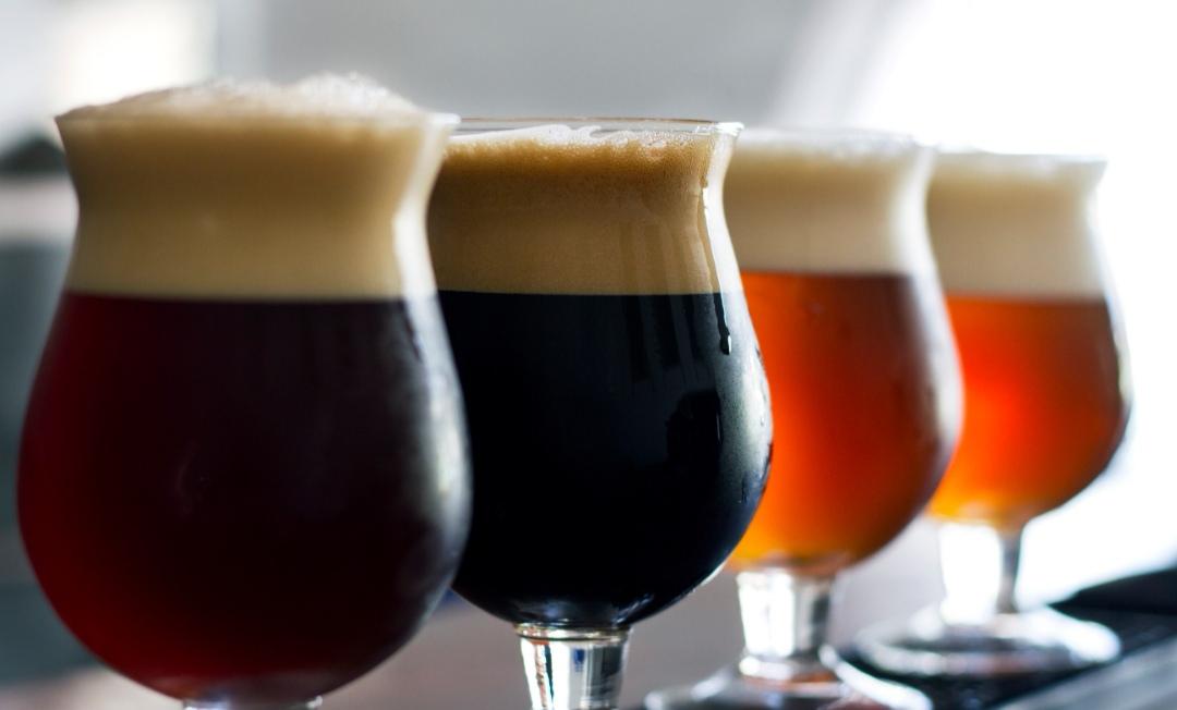 Top 7: Cervezas artesanales para olvidarte del frío