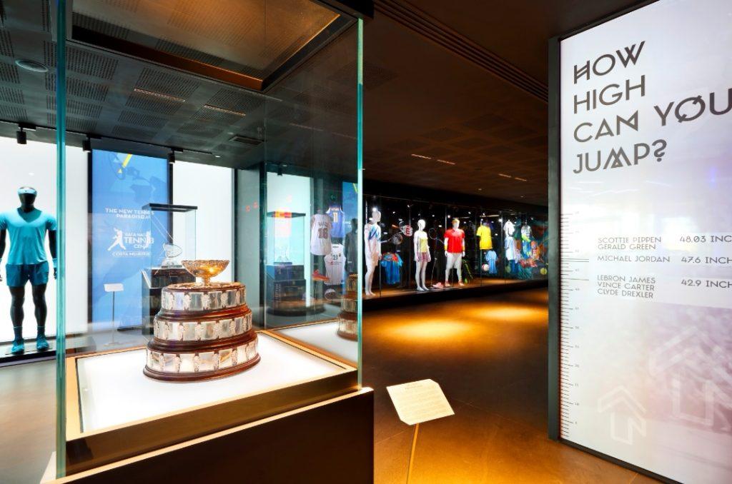 Rafa Nadal Museum Experience.