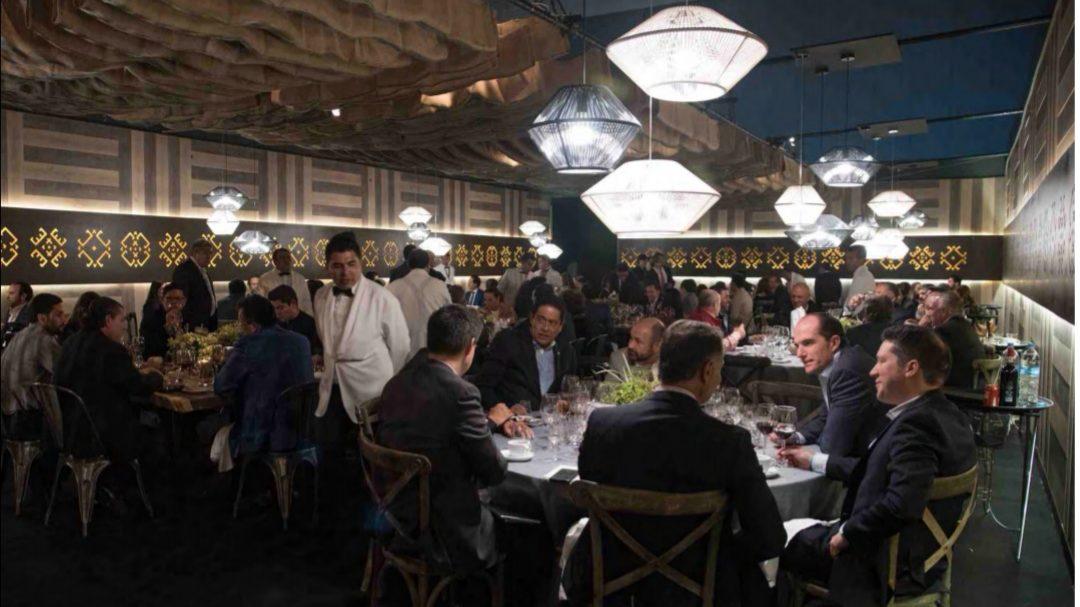 Tres razones de peso para vivir la experiencia The Gourmet Masters