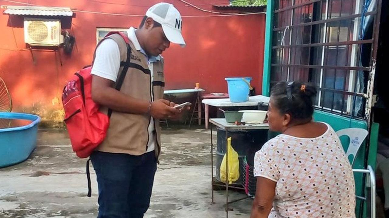 Publican resultados y método del Censo de Bienestar… un año después