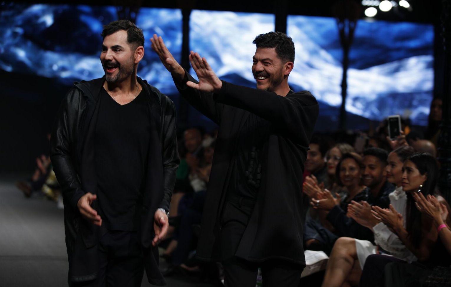 Toribio & Donato, la cara más sostenible de la moda costarricense