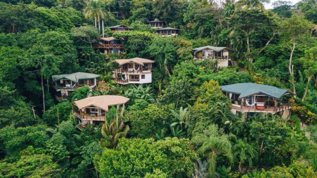 Mejor hotel Centroamérica