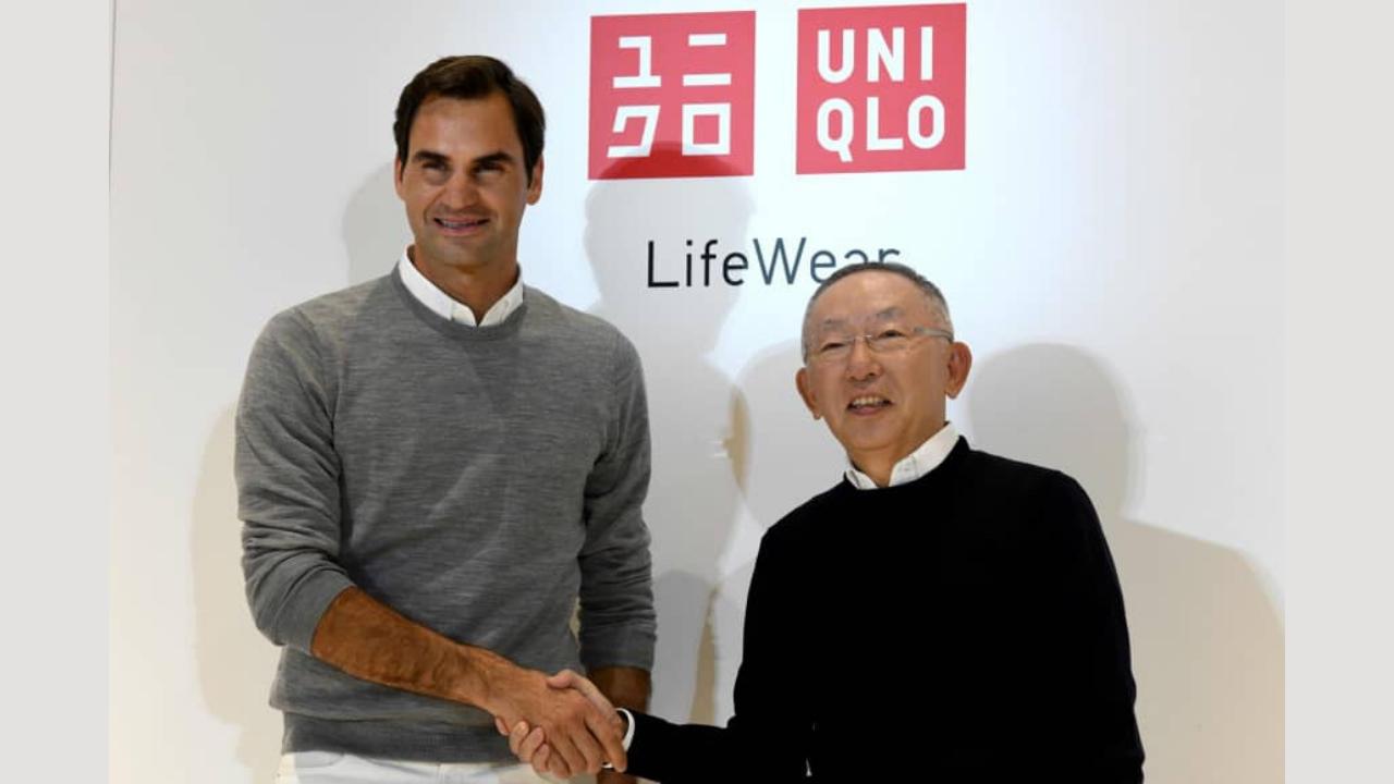 """El puesto de CEO es """"más adecuado"""" para una mujer: fundador de Uniqlo"""