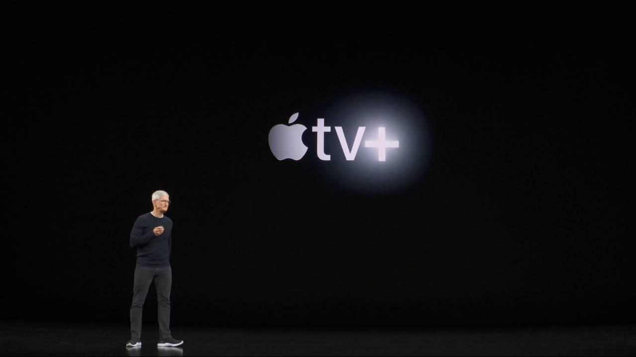 Películas de Apple se estrenarían en salas y después en su plataforma: WSJ