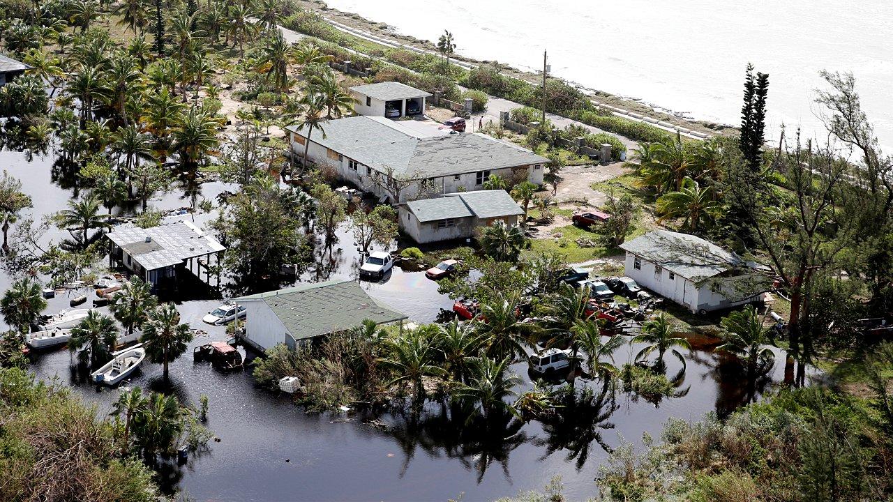 Saldo de Dorian en Bahamas asciende a 20 muertos y prevén más
