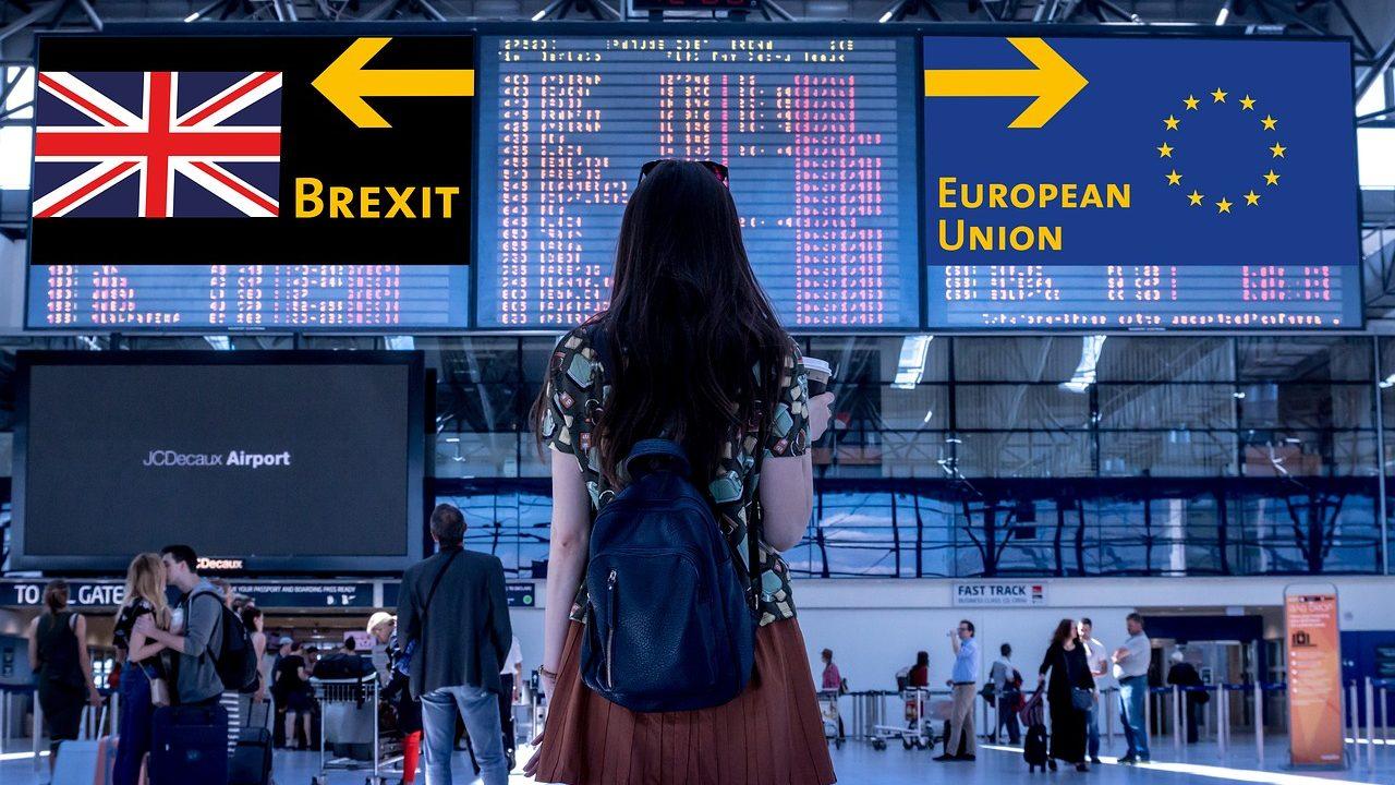 La Unión Europea acepta retrasar tres meses el Brexit