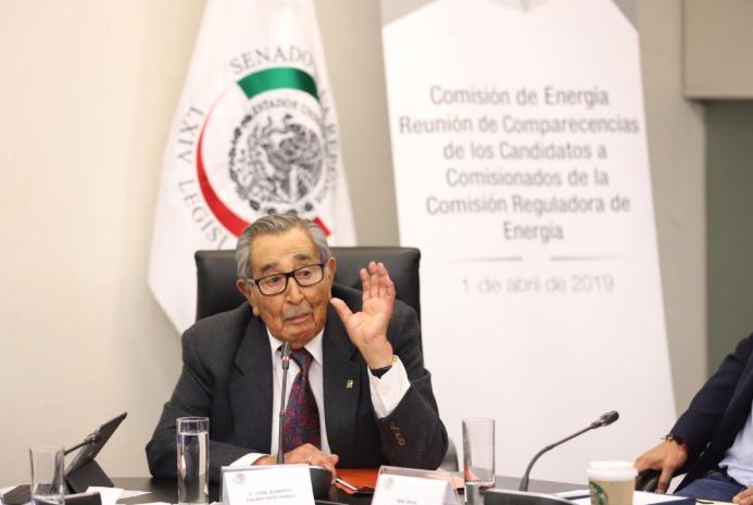 Celestinos, el comisionado que compromete el piso parejo del regulador energético