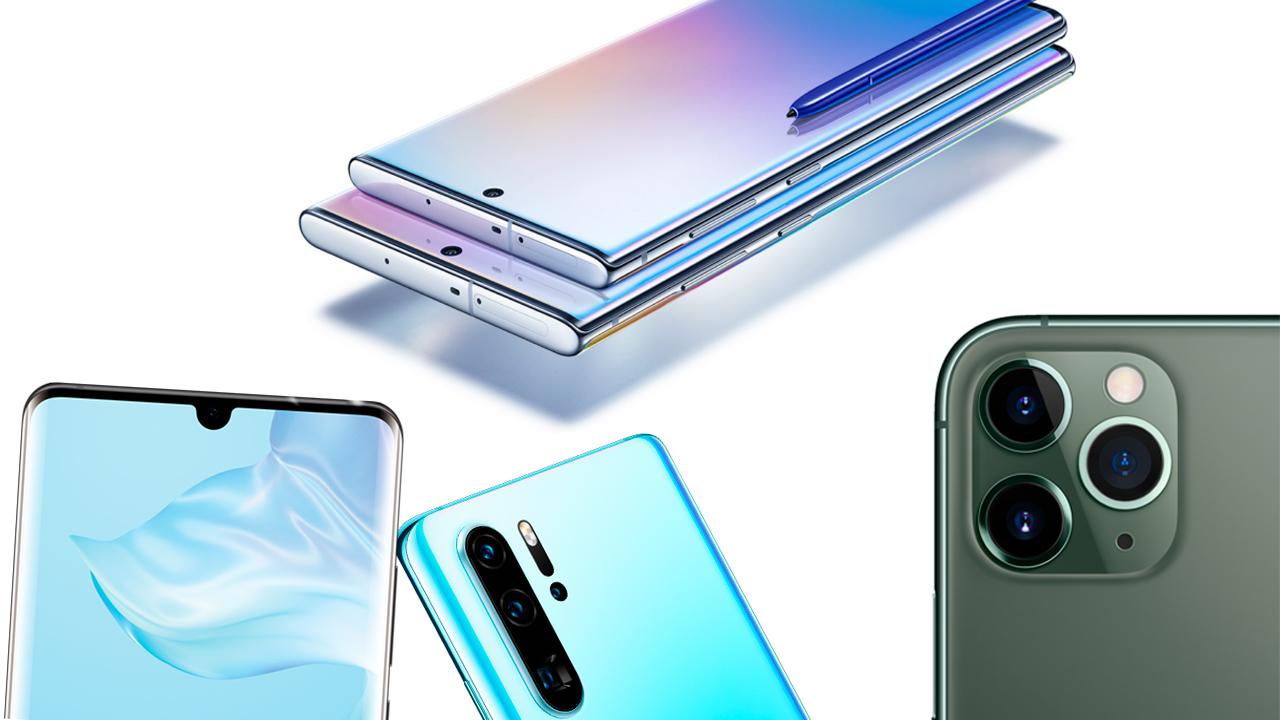 Samsung seguirá reinando en México pese a esfuerzos de Apple y Huawei