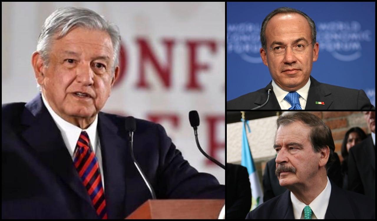 Aprobación de AMLO, al mismo nivel que la de Calderón y Fox: encuesta GEA-ISA