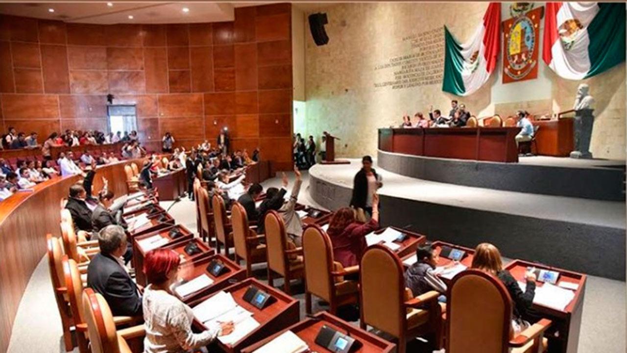 Oaxaca aprueba despenalizar el aborto; gobierno federal lo celebra