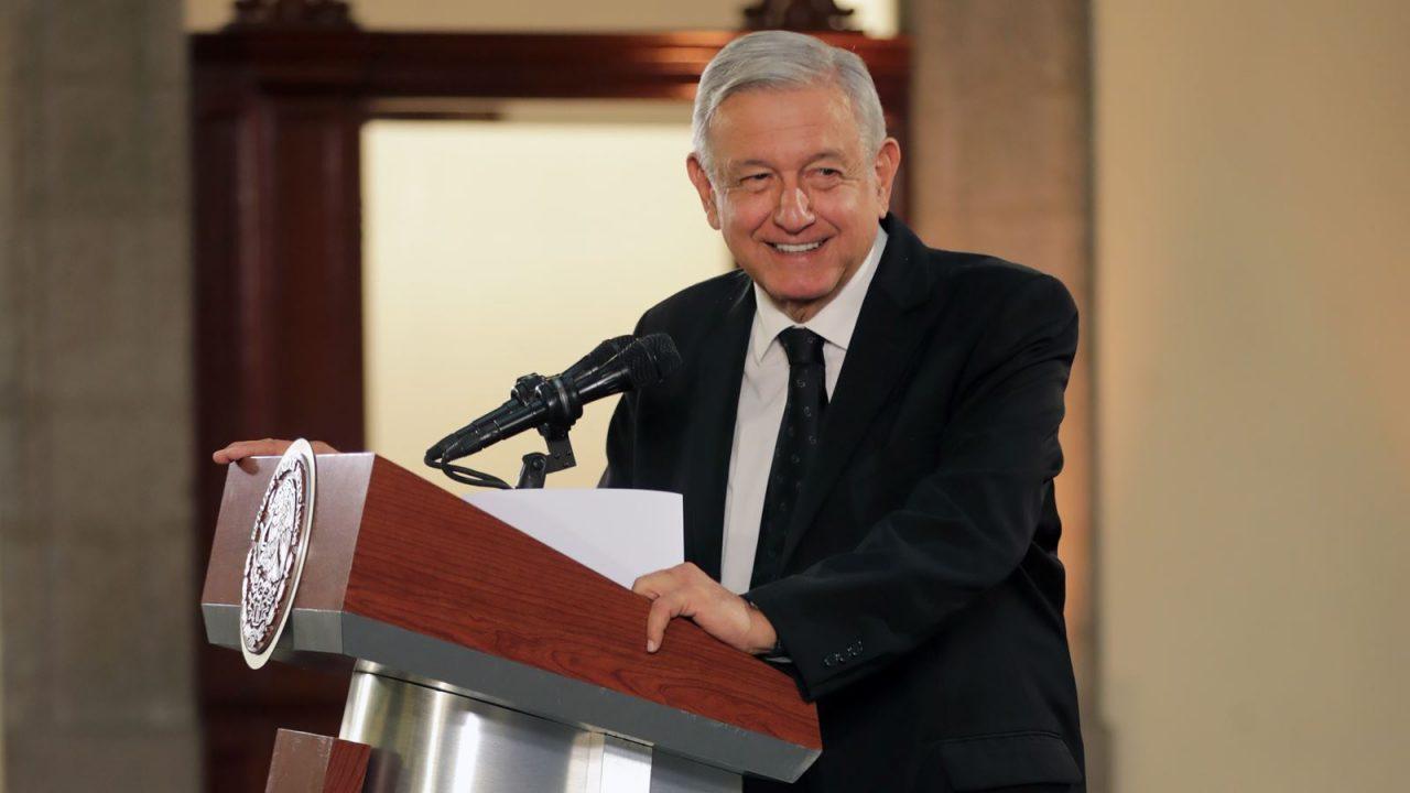 'Andrés Manuel, eres un naco', así recordó el presidente un episodio 'clasista' en su contra