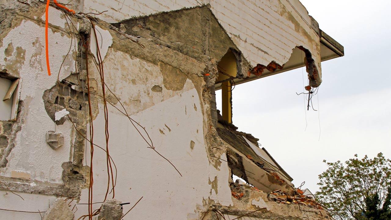 Sólo 4.5% de los hogares en México están asegurados contra sismos o inundaciones